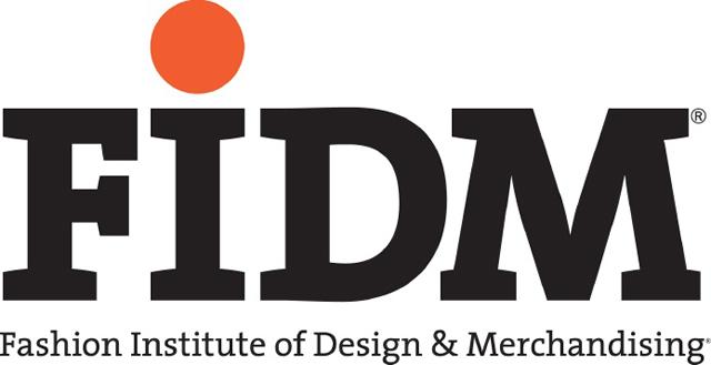 FIDM-logo - Christine K Jewelry